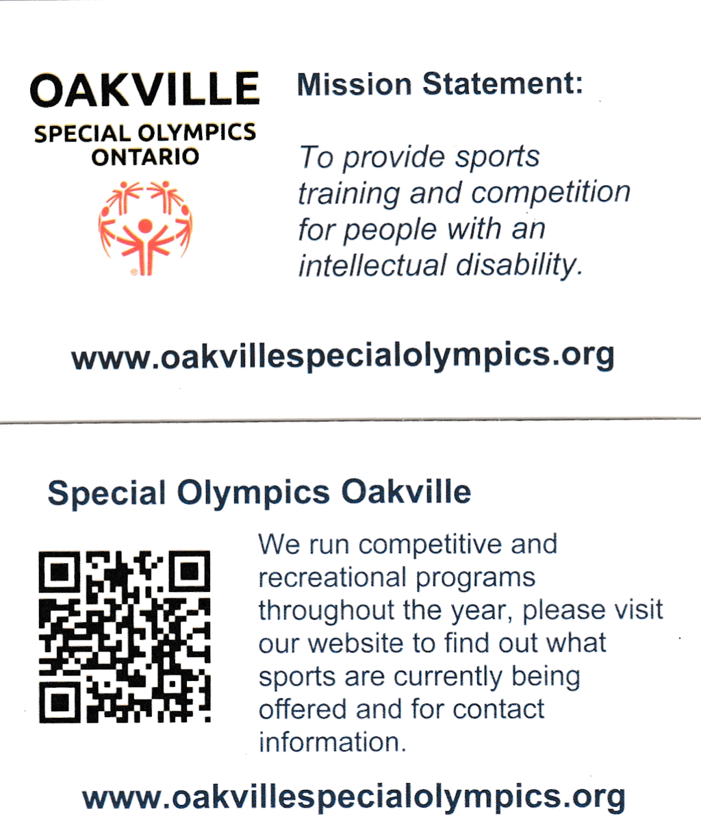 SOO Oakville, available resources